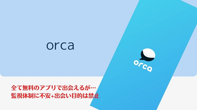 orca-ワンナイト