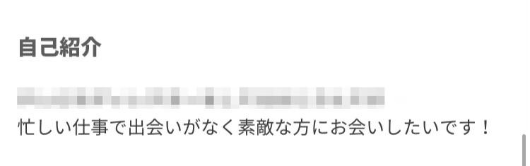 NGなペイターズの自己紹介文