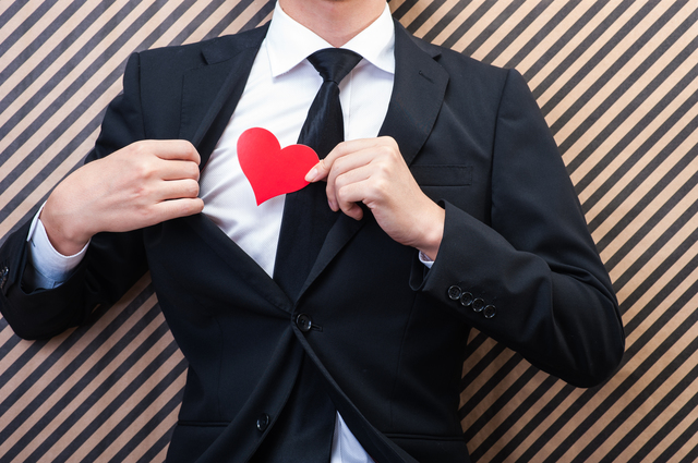 既婚を隠す-心理