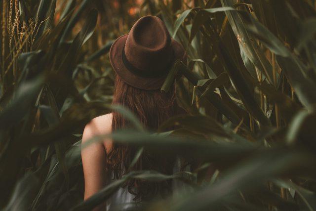 失恋女性-狙い目